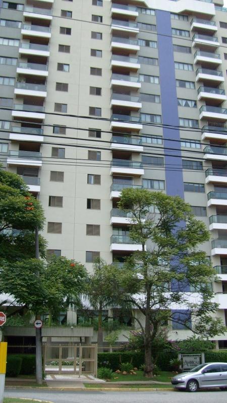 Edifício América II - Foto Jr. Holanda