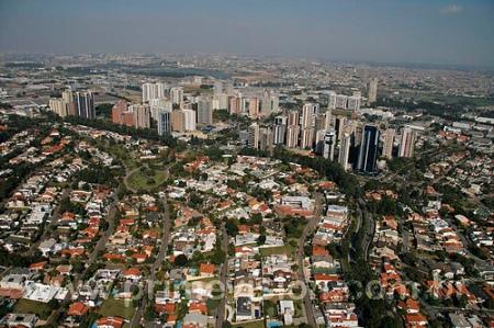 Vista dos Residencial em Alphaville-Barueri/SP