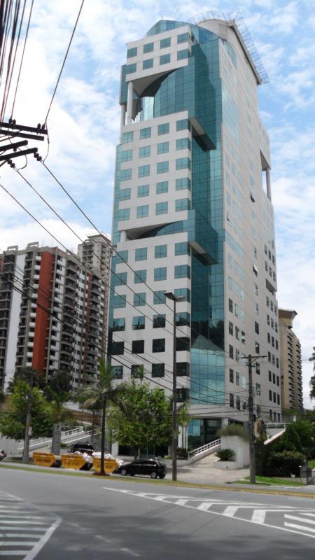 Edifício Monte Carlo Alphaville Barueri/SP - Foto Jr. Holanda