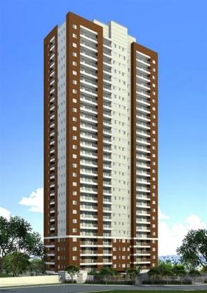 Apartamento Alpha Style -  Alameda Itapecurú 214 Alphaville Barueri SP