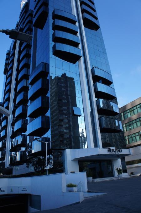 Edifício Murano Alphaville Barueri - SP. Foto de Junior Holanda 05.2012