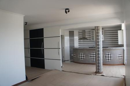 Apartamento Edifício Itapecurú II em Alphaville Barueri - SP.