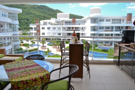 Home e Resort Marine Florianópolis - SC