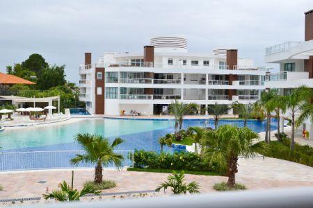 Home e Resort Marine Cachoeira do Bom Jesus - Florianópolis SC