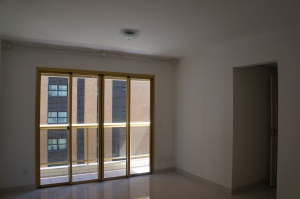 Lindo Apartamento no Everest Towers localizado na Avenida Cauaxi em Alphaville Centro Comercial. Fotos de Júnior Holanda 2015.