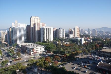 Alphaville - Barueri - São Paulo. Foto de Júnior Holanda em 30.04.2013