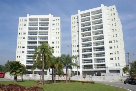 Apartamento Verone Alphaville