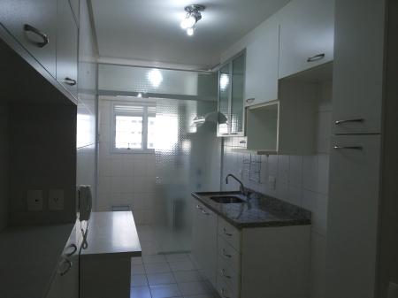 Lindo Apartamento localizado no Edifício Santiago com 03 Dormitórios e 02 vagas.
