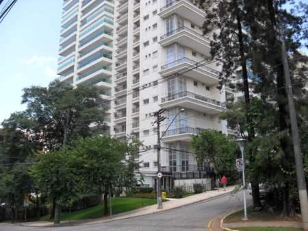 Edifício Essência Alphaville - Barueri - SP. Foto de Júnior Holanda 2013.