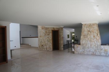 Casa Locação em Alphaville - Residencial 01 em Barueri - SP. Foto de Júnior Holanda 2014.
