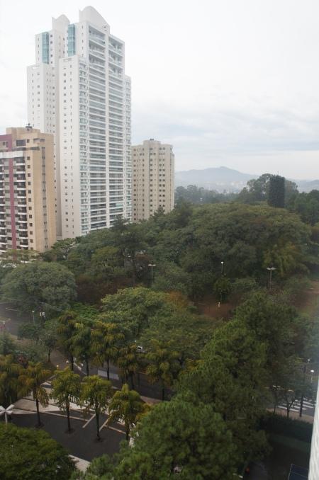 Apartamento em Alphaville para Venda. Edifício Splendore Cobertura Duplex frente para Praça Oiapoque. Foto de Júnior Holanda Junho 2014.