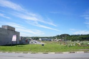 Lindo Lote Plano no Bethaville Centro de Barueri ao lado dos melhores lançamentos da Cidade. Foto Júnior Holanda.
