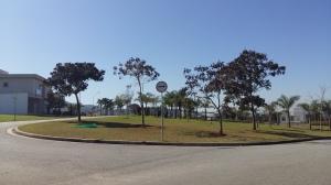 Praça do Mirante. Condomínio Burle Marx Alphaville. Foto de Júnior Holanda.